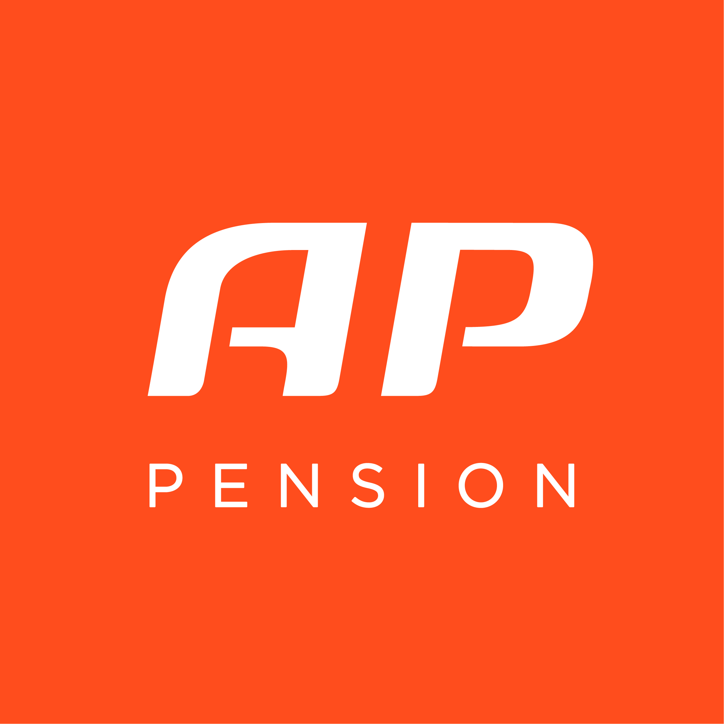 AP pension logo