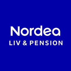 Nordea Liv og Pension logo